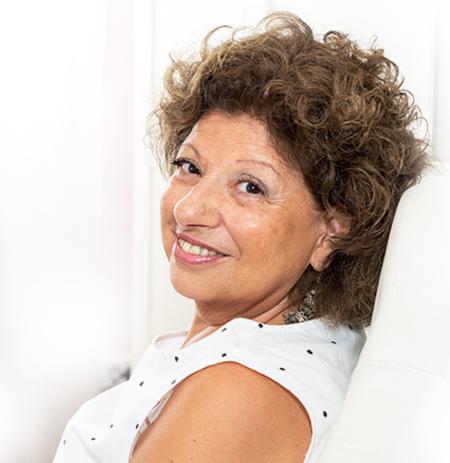 Nora Cairó - Psicóloga Clínica